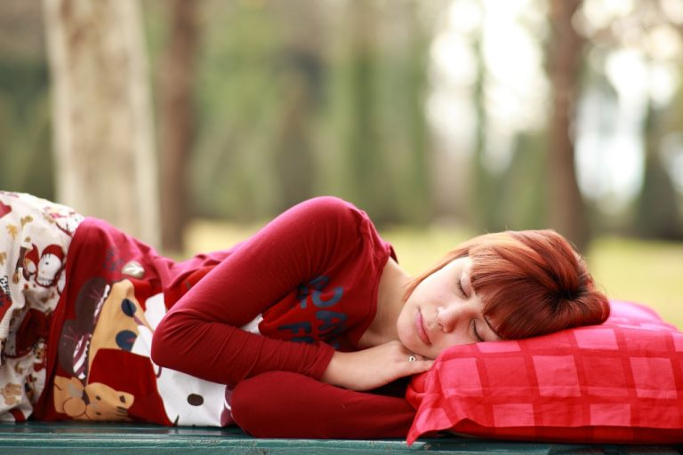 How Getting Better REM Sleep Can Reduce Anxiety and Depression